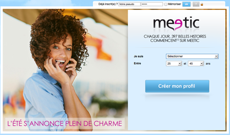 Tchat rencontre mobile