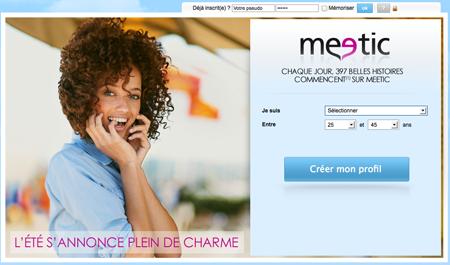 Meetic.com